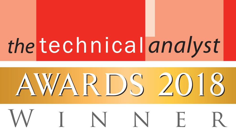 technical analyst awards winner