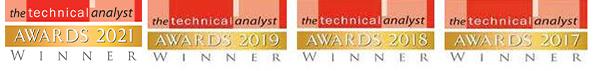 technical analyst awards winner